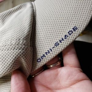 Columbia Accessories - Columbia omni shade hat